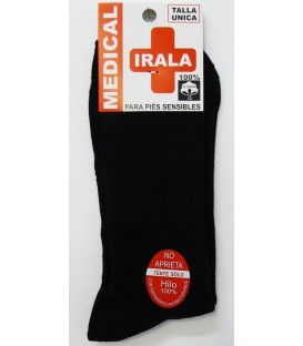 Calcetines Irala antipress y tentesolo