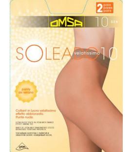 Pantis Soleado Omsa (Pack 2 pares)