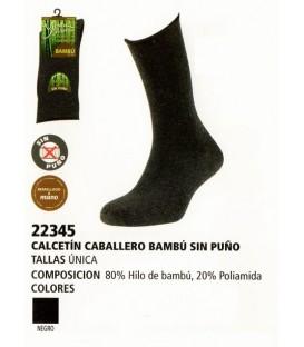 Calcetines Caballero Bambú Ysabel Mora