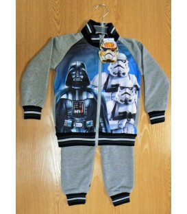 Chandal Star Wars infantil