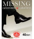 Calcetines caballero antipress Missing 2 pares