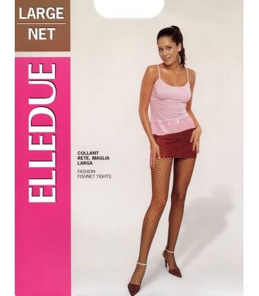 Panti Large Net de red Elledue