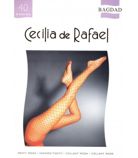 Panti Bagdag Cecilia de Rafael