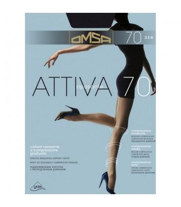 Panti Attiva 70 Omsa