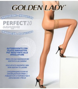 Media Perfect 20 Golden Lady