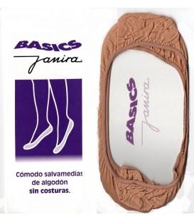 Peudals Basics Janira