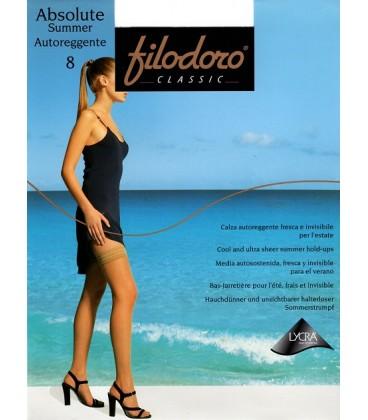 Media Absolute Summer Filodoro