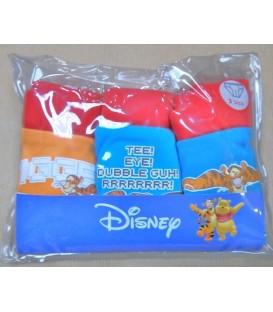 Slips niño Disney Tigger Dance (3 unidades)