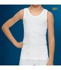 Camiseta Abanderado de tirantes junior