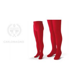 Leotardo Liso Carlomagno