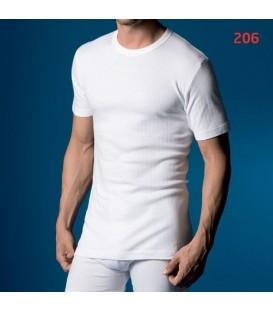 Camiseta Abanderado Termal manga corta