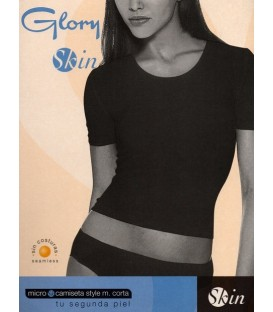 Camiseta Micro Skin Glory