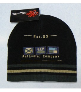 Gorro Authentic Company