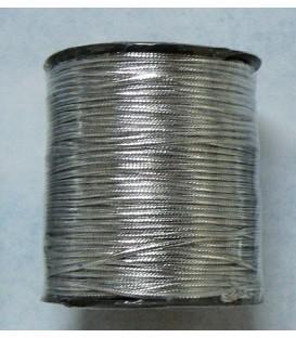 Cordón de plata Dismercon