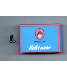 Caja corchetes Koh-i-noor