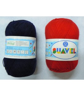 Ovillo lana Suavel Ultrafresh Coats