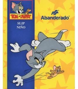 Slip Tom y Jerry Basket Ferrys