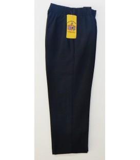 Pantalón Colegial Cinturilla Goma Alfa viscosa poliéster