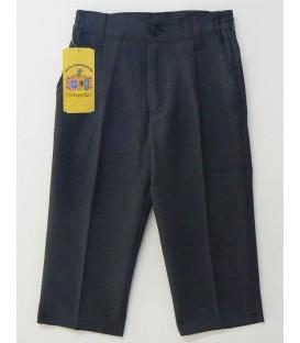 Pantalon colegio Alfa 3 poliéster viscosa