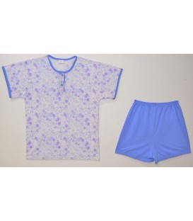 Pijama verano clásico XIP
