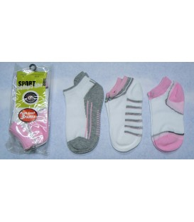 Pack calcetines deportivos Carlomagno 554